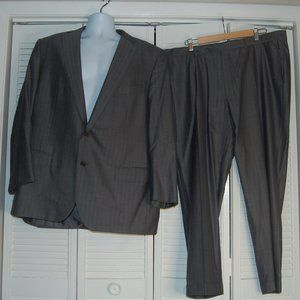 Recent Ermenegildo Zegna Trofeo 600 Full Gray Suit